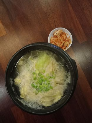 Foto 3 - Makanan di Kimchi - Go oleh Joshua Michael