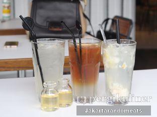 Foto 11 - Makanan di Goods Burger oleh Jakartarandomeats