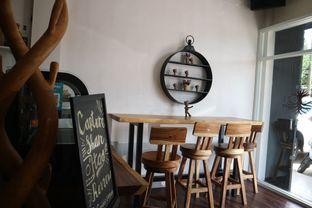 Foto 2 - Interior di Groots Coffee oleh yeli nurlena