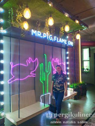 Foto 4 - Interior di Flaming Mr Pig oleh @NonikJajan