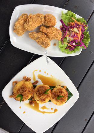 Foto 4 - Makanan di Grand Garden Cafe & Resto oleh Ira Anggraeni