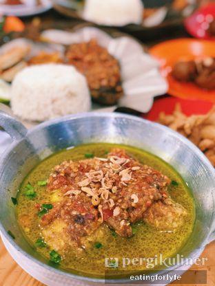 Foto 3 - Makanan di Ayam Bebek Mafia oleh Fioo   @eatingforlyfe