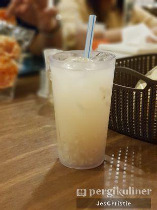 Foto 3 - Makanan(Barley Peng) di Restaurant Penang oleh JC Wen