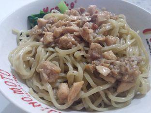 Foto - Makanan di Bakmi Ayam Berkat oleh Yuli || IG: @franzeskayuli