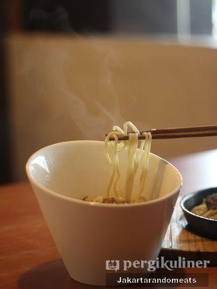 Foto 4 - Makanan di Hajime Ramen oleh Jakartarandomeats