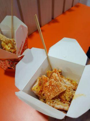 Foto review Pop Chop Chicken oleh Reni Andayani 2