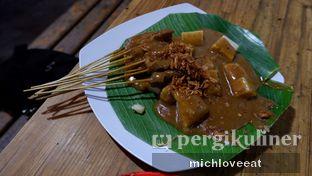 Foto 5 - Makanan di Sate Padang Ajo Ramon oleh Mich Love Eat