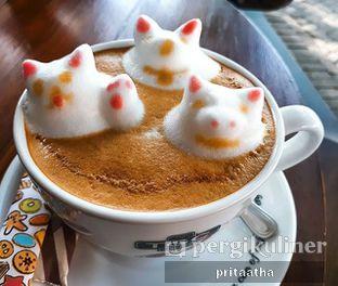 Foto 1 - Makanan(Capuccino) di TGC Coffee oleh Prita Hayuning Dias