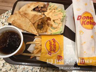 Foto - Makanan di Doner Kebab oleh bataLKurus