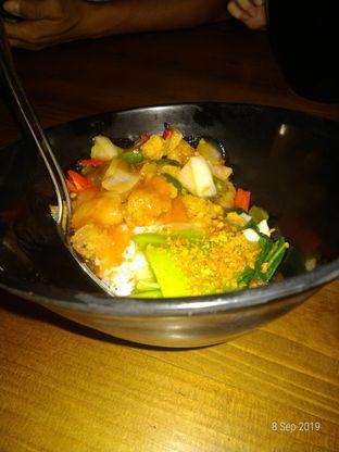 Foto 3 - Makanan di Ali Kopi Roastery oleh ayukmakan
