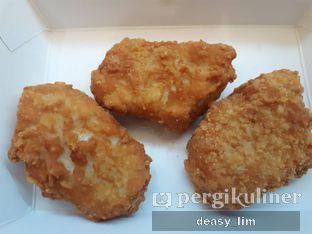 Foto 1 - Makanan di Burger King oleh Deasy Lim