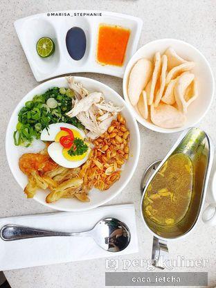 Foto 1 - Makanan di Lake View Cafe oleh Marisa @marisa_stephanie