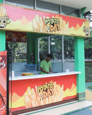 Foto review Potato Day oleh Eat and Leisure  3