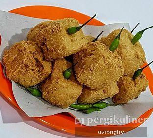 Foto 2 - Makanan di Raja Tahu Kriuk No. 1 oleh Asiong Lie @makanajadah