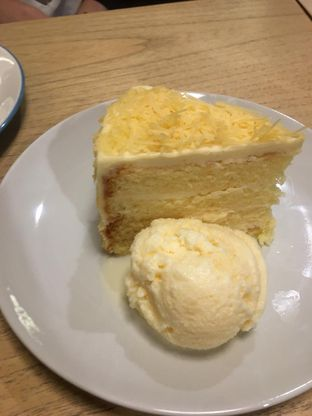 Foto 2 - Makanan di Kitchenette oleh yudistira ishak abrar