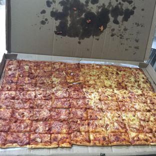 Foto review Henk's Pizza oleh Mario Marcello 2