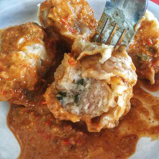 Foto 3 - Makanan(Siomay) di Bubur Ayam Jakarta oleh Magdalena Fridawati