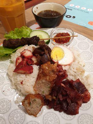 Foto 4 - Makanan di Gopek Restaurant oleh ig: @andriselly