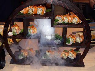 Foto 5 - Makanan di Sushi Matsu oleh Mouthgasm.jkt