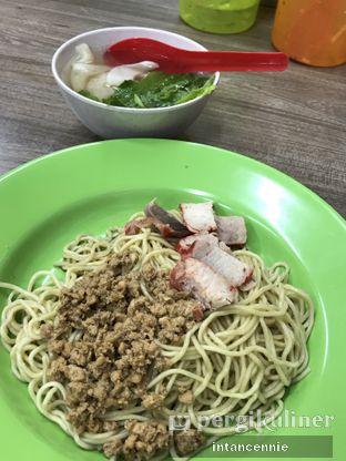Foto 4 - Makanan di Bakmi Jambi A Paw oleh bataLKurus