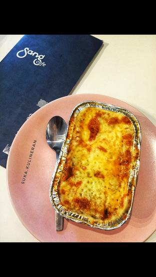 Foto 2 - Makanan di Sang Cafe oleh Fitria Laela