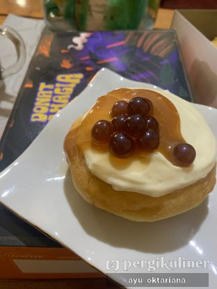 Foto review Donat Bahagia oleh a bogus foodie  2