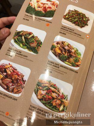Foto review Imperial Kitchen & Dimsum oleh Michelle Juangta 16