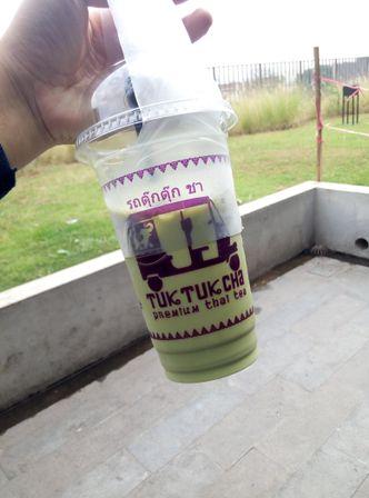 Foto Makanan di Tuk Tuk Cha