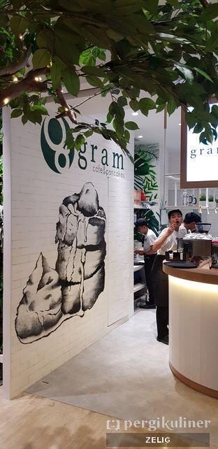 Foto 4 - Makanan di Gram Cafe & Pancakes oleh @teddyzelig