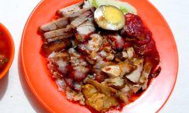 Nasi Campur 88 Lo Phang (Nasi Campur 33 Lo Phang)