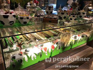 Foto 8 - Makanan di The Cafe - Hotel Mulia oleh Jessenia Jauw