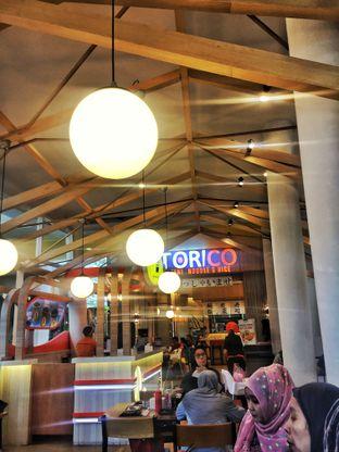 Foto 7 - Interior di Torico Restaurant oleh Fadhlur Rohman
