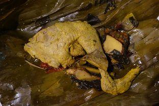 Foto 9 - Makanan di Warung Nasi Ampera oleh yudistira ishak abrar