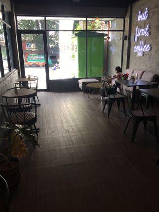 Foto 19 - Interior di Moonbucks Coffee oleh Mariane  Felicia