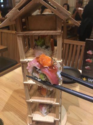 Foto review Sushi Sen oleh Anna  3