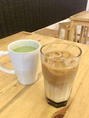 Foto review Legend Cafe & Resto oleh Prido ZH 11
