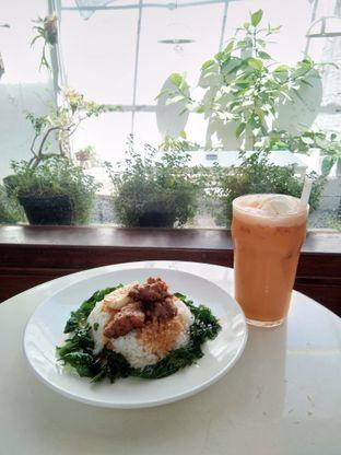Foto 1 - Makanan di Volks Coffee oleh ochy  safira