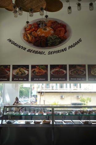 Foto 21 - Interior di Sepiring Padang oleh yudistira ishak abrar