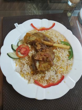 Foto review Larazeta Restaurant & Gallery oleh Agatha Maylie 1