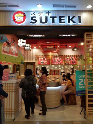 Foto 1 - Eksterior di Suteki Sushi oleh Amrinayu