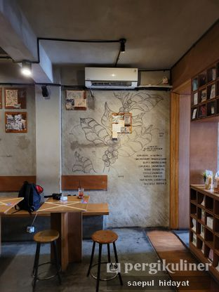 Foto review Lemari Kopi oleh Saepul Hidayat 6