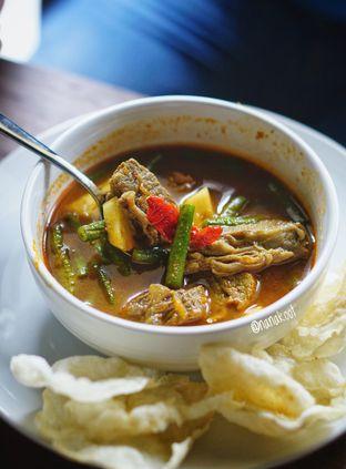 Foto 14 - Makanan di Daun Muda Soulfood by Andrea Peresthu oleh Nanakoot