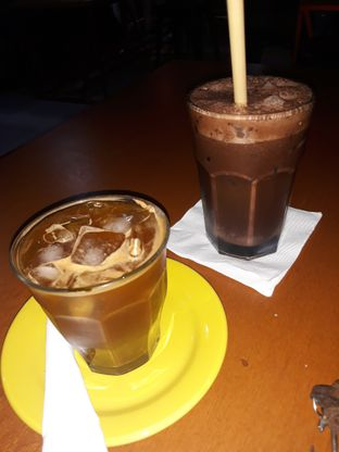 Foto 2 - Makanan di Typica Coffee & Zain's Kitchen oleh Mouthgasm.jkt