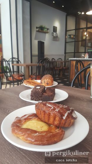Foto 5 - Makanan di Delico oleh Marisa @marisa_stephanie