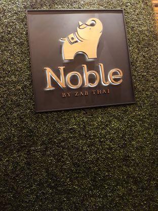 Foto 1 - Eksterior di Noble by Zab Thai oleh Mouthgasm.jkt