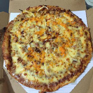 Foto review Domino's Pizza oleh Selli Yang 1