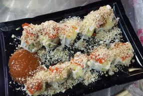 Foto Sushi Tomoko