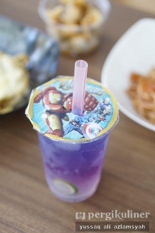 Foto 3 - Makanan di Mie Monster oleh Yussaq & Ilatnya