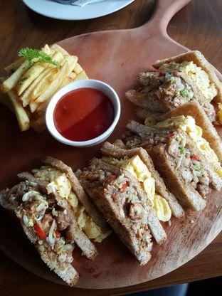 Foto 2 - Makanan di Kolonial Bistro & Roastery oleh Stallone Tjia (@Stallonation)