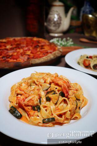 Foto 2 - Makanan di Expatriate Restaurant oleh Fioo | @eatingforlyfe